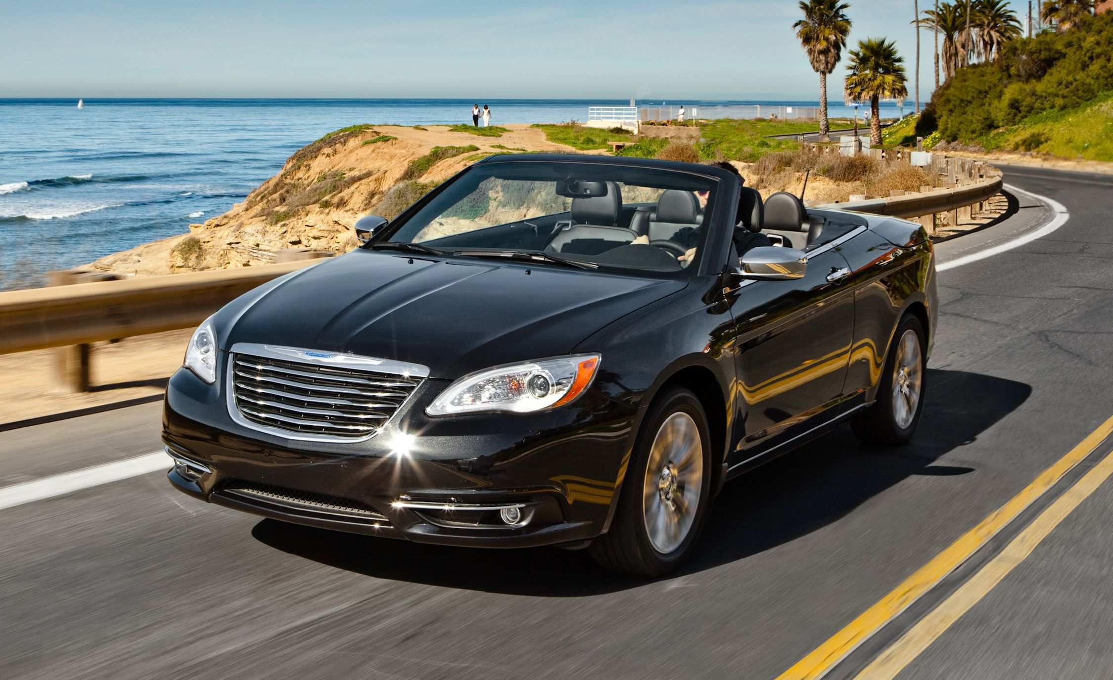 95 Best 2020 Chrysler 200 Convertible Pricing