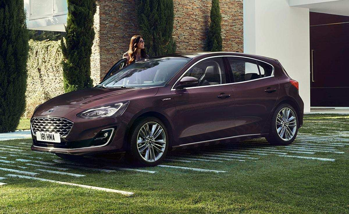 95 Best 2020 Ford Focus Picture