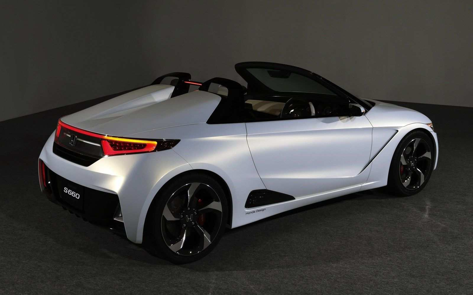95 Best 2020 Honda S660 Redesign And Review
