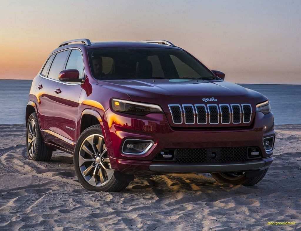95 Best 2020 Jeep Jeepster New Review