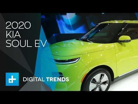 95 Best 2020 Kia Soul Youtube Interior