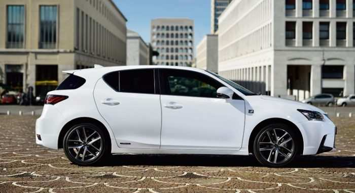 95 Best 2020 Lexus CT 200h Spesification