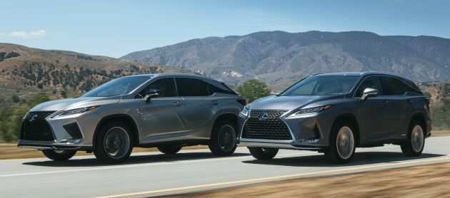 95 Best 2020 Lexus ES Exterior And Interior