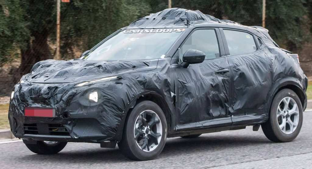 95 Best 2020 Nissan Juke Review And Release Date