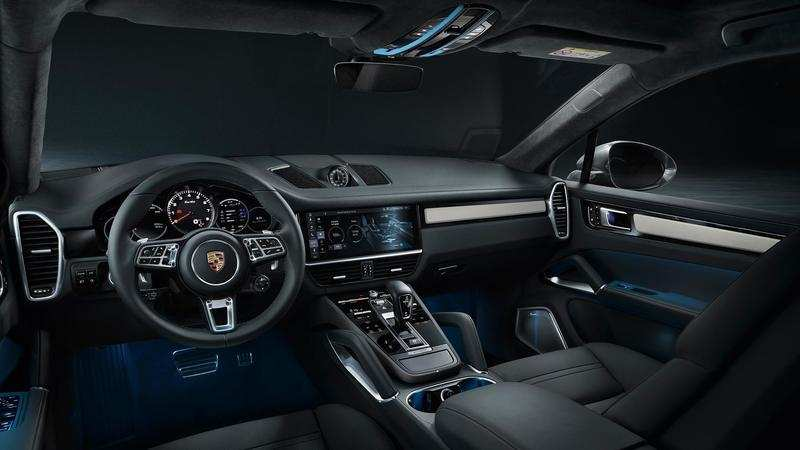95 Best 2020 Porsche Panamera Price And Review