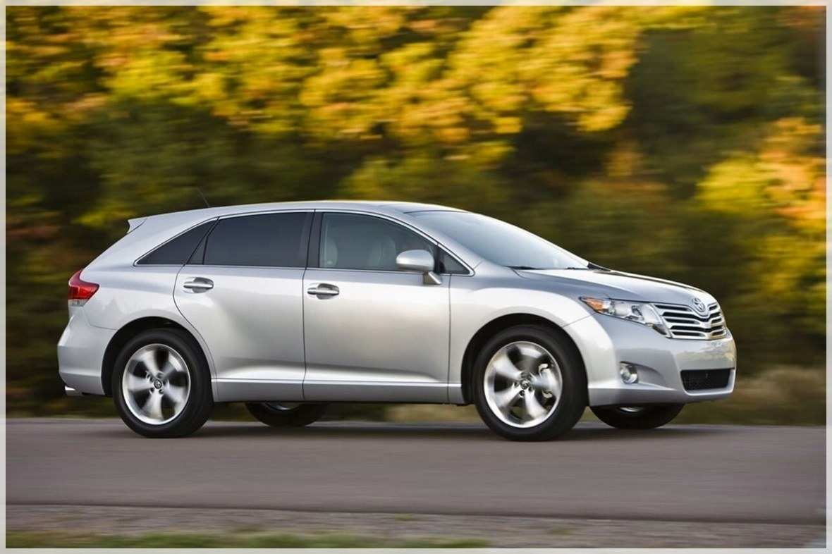 95 Best 2020 Toyota Venza Performance And New Engine