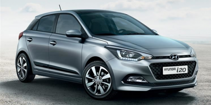 95 Best Hyundai I20 2020 Prices