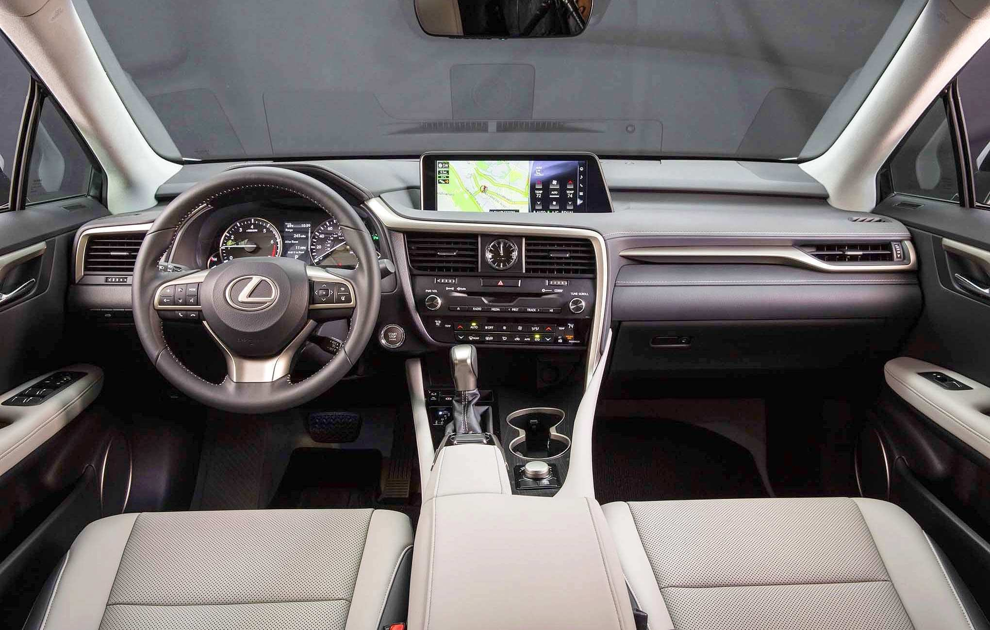 95 Best Lexus Is 200T 2019 Exterior And Interior
