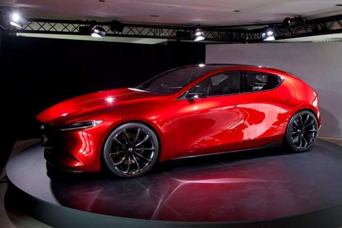95 Best Mazda Elbil 2020 Concept And Review