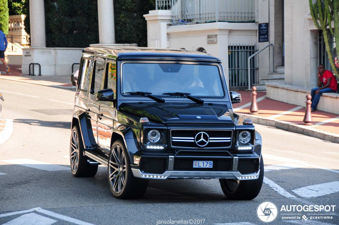 95 Best Mercedes Brabus 2019 Pricing