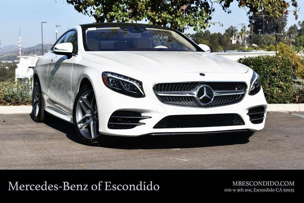 95 Best Mercedes S Class Coupe 2019 First Drive