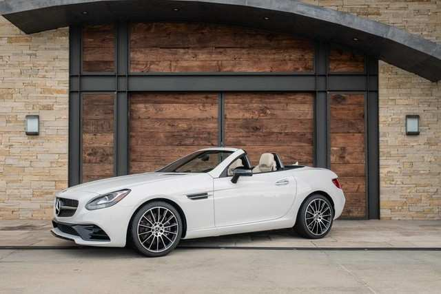 95 Best Mercedes Slc 2019 Pricing