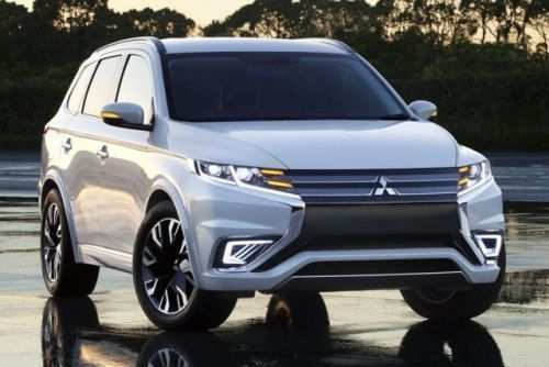 95 Best Wegenbelasting Mitsubishi Outlander Phev 2020 Speed Test