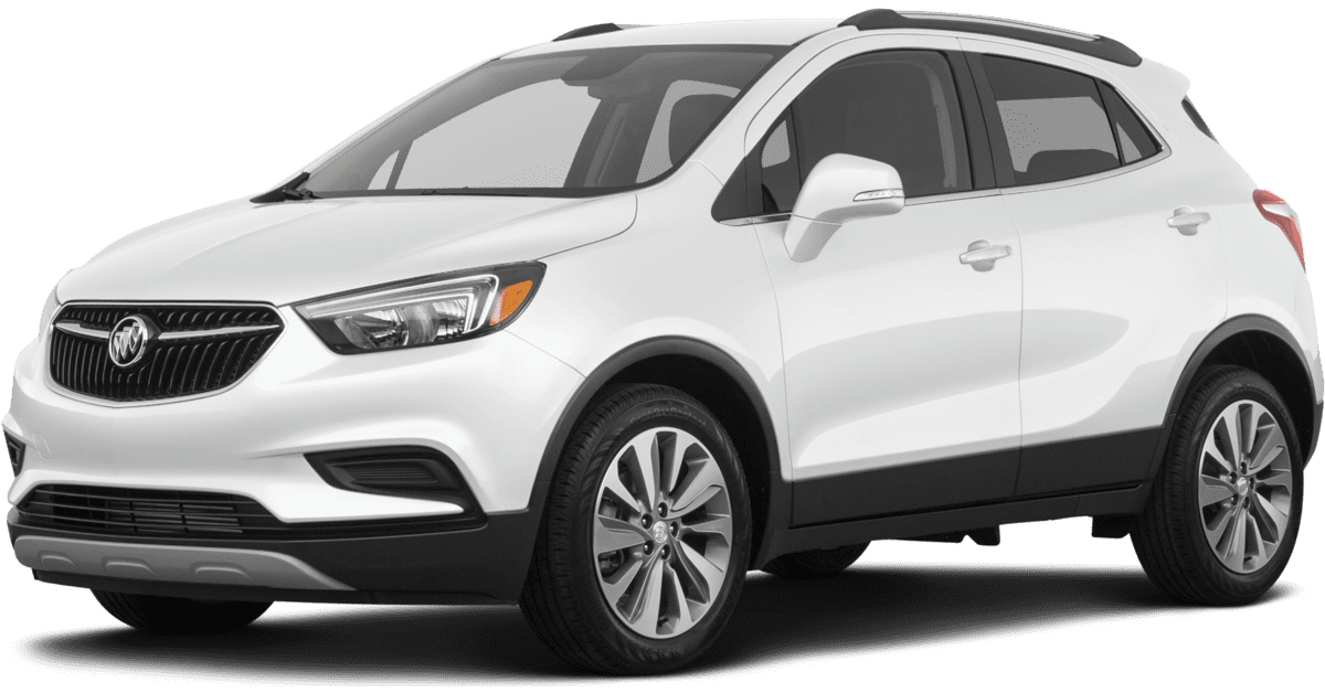 95 New 2019 Buick Encore Review And Release Date
