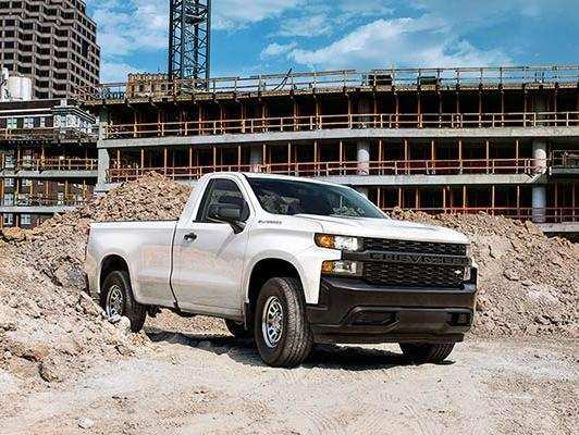 95 New 2019 Chevy Cheyenne Ss Reviews