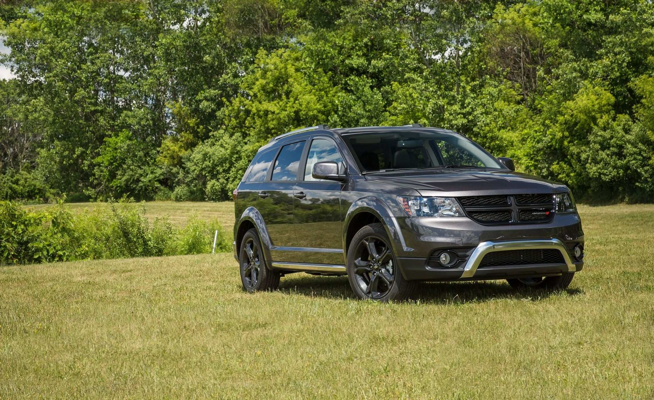 95 New 2019 Dodge Journey Srt Release Date And Concept