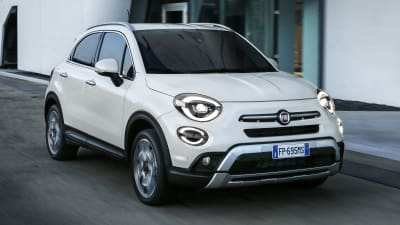 95 New 2019 Fiat 500X Prices