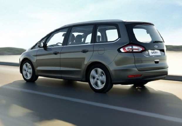 95 New 2019 Ford Galaxy Performance And New Engine