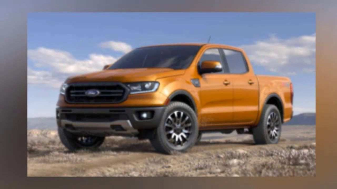 95 New 2019 Ford Ranger Vs Bmw Canyon Price Design And Review