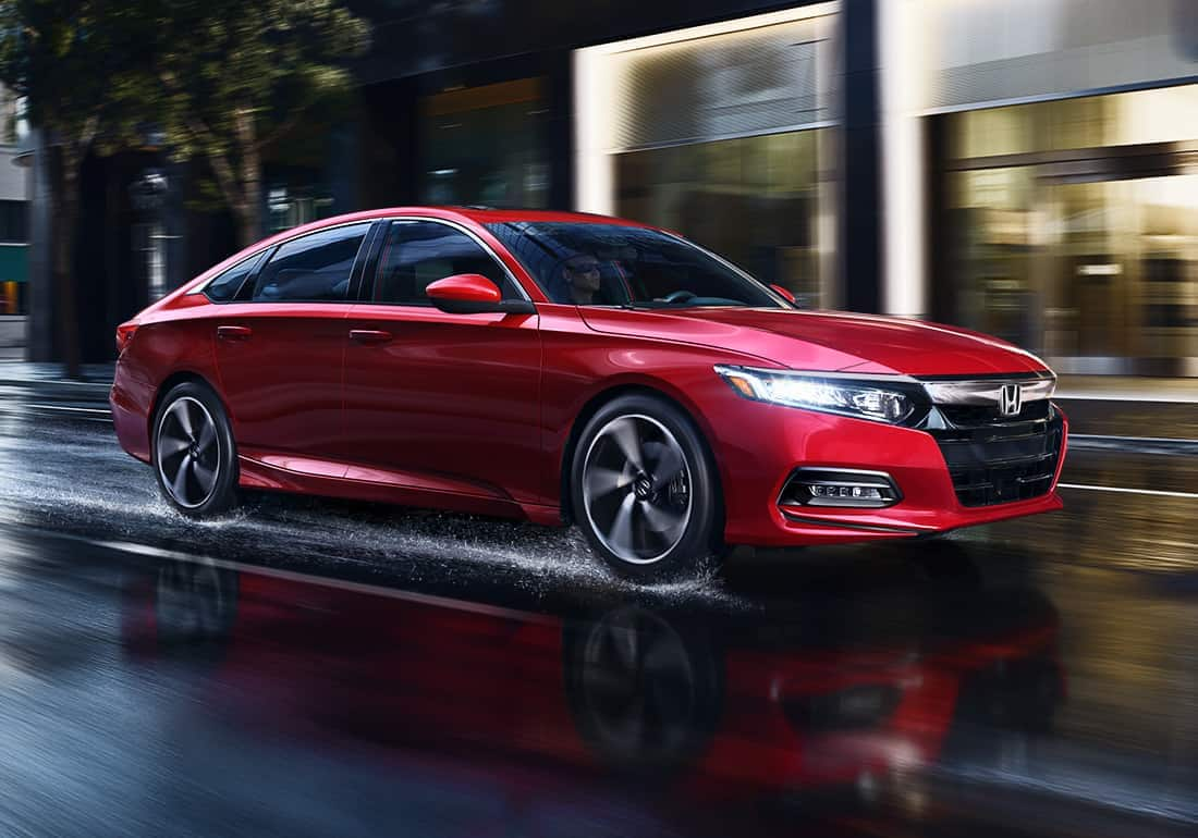 95 New 2019 Honda Accord Review