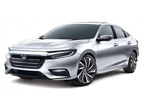 95 New 2019 Honda City Price And Release Date