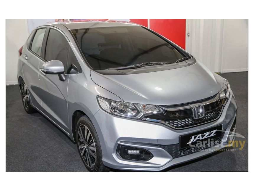 95 New 2019 Honda Jazz First Drive