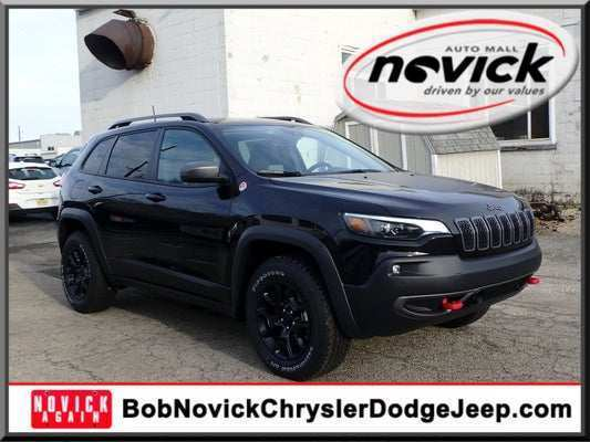 95 New 2019 Jeep Trail Hawk Price