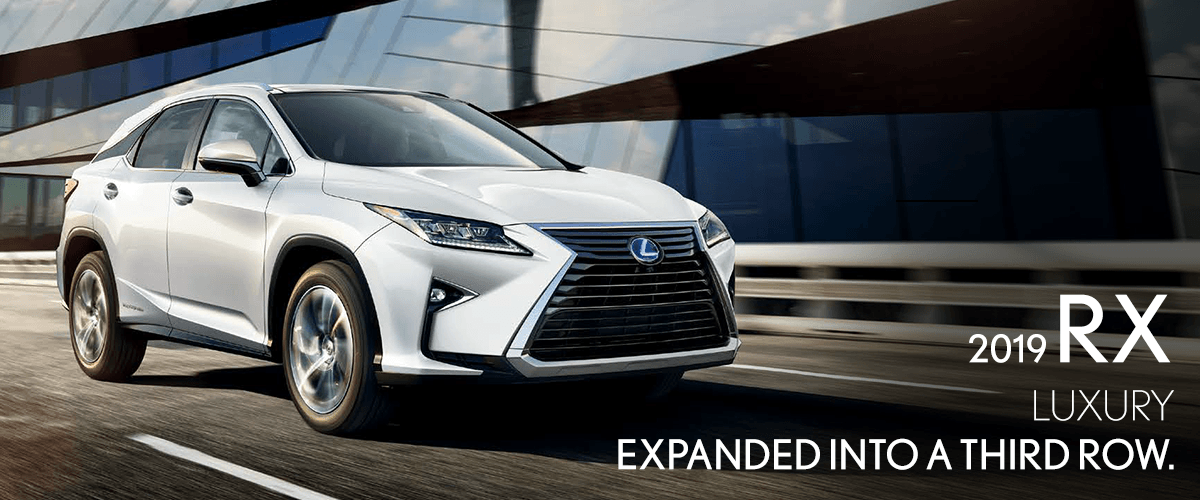 95 New 2019 Lexus Rx 350 F Sport Suv Prices