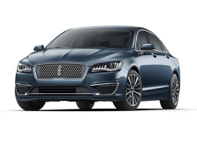 95 New 2019 Lincoln MKZ Model
