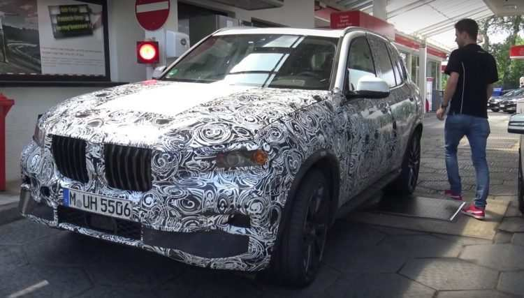 95 New 2019 Next Gen BMW X5 Suv New Model And Performance