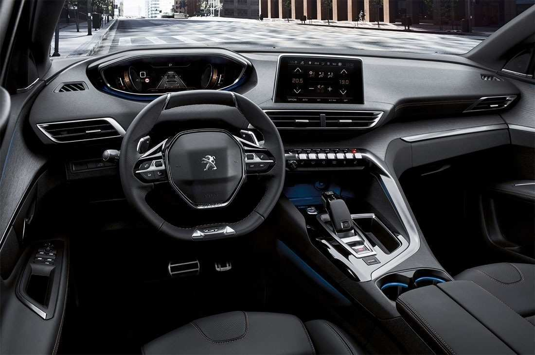 95 New 2019 Peugeot 308 Engine