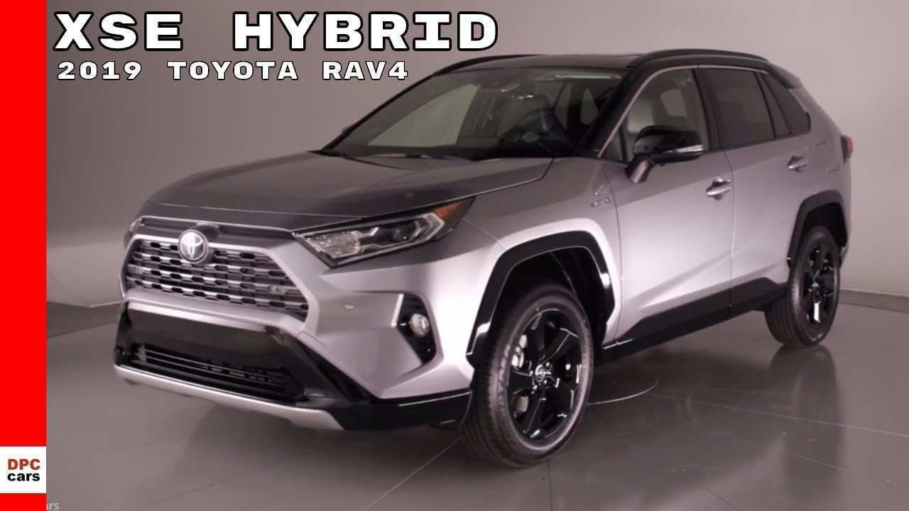 95 New 2019 Toyota Rav4 Hybrid Prices