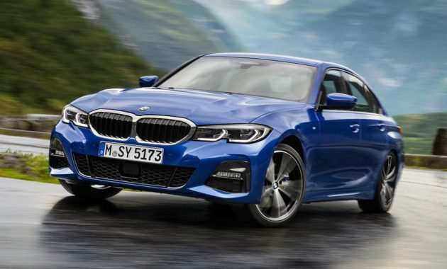 95 New 2020 BMW 335i Price
