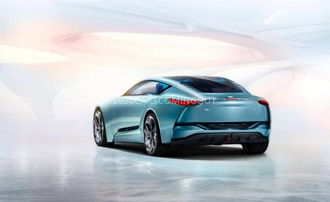 95 New 2020 Buick Riviera Ratings