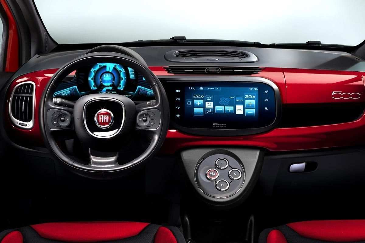 95 New 2020 Fiat 500 Abarth Reviews
