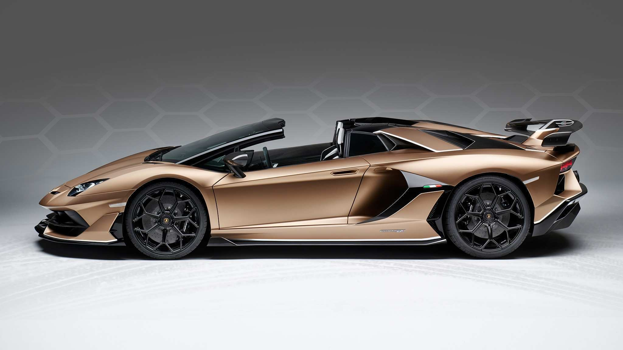 95 New 2020 Lamborghini Aventador Review