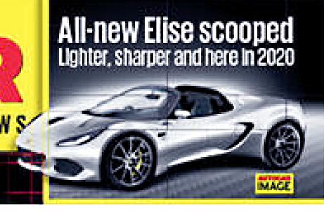 95 New 2020 Lotus Exige Price And Release Date