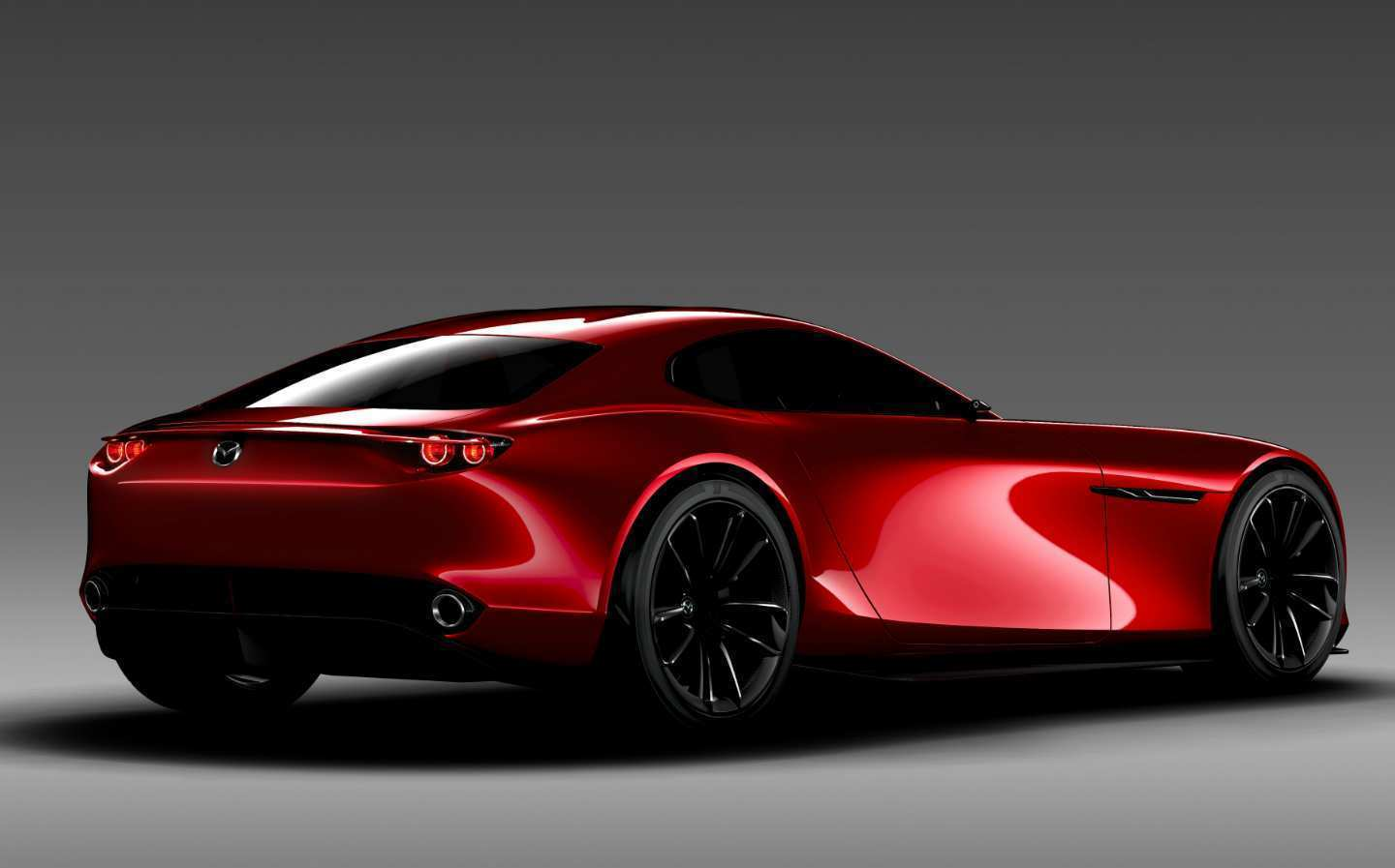 95 New 2020 Mazda RX7 Redesign And Concept