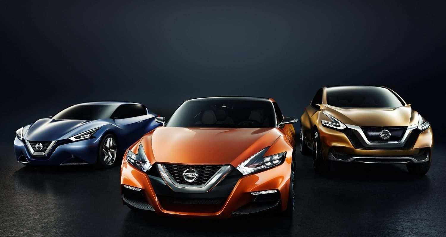 95 New 2020 Nissan Lannia Images