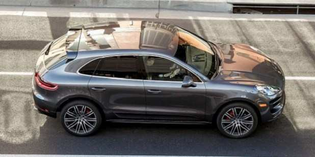 95 New 2020 Porsche Macan Turbo Prices