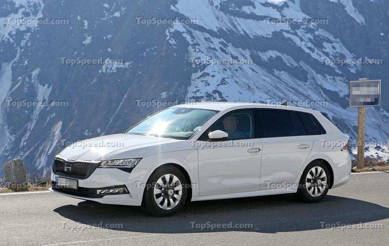 95 New 2020 Skoda Roomster Review