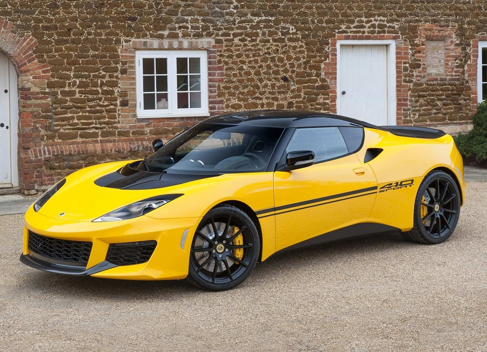 95 New 2020 The Lotus Evora New Review