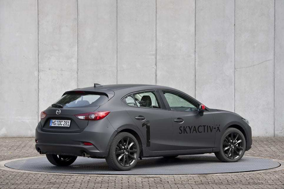 95 New Cuando Sale El Mazda 3 2019 Release Date And Concept