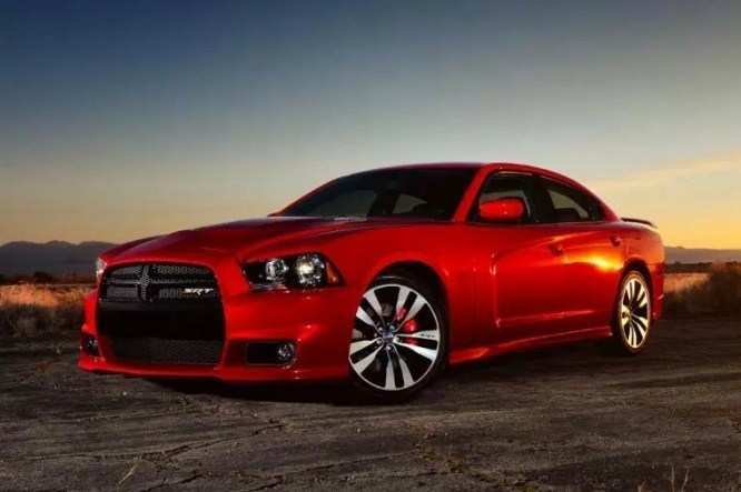 95 New Dodge Charger 2020 Release Date Redesign And Concept