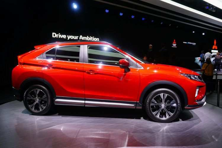 95 New Mitsubishi Terbaru 2020 First Drive