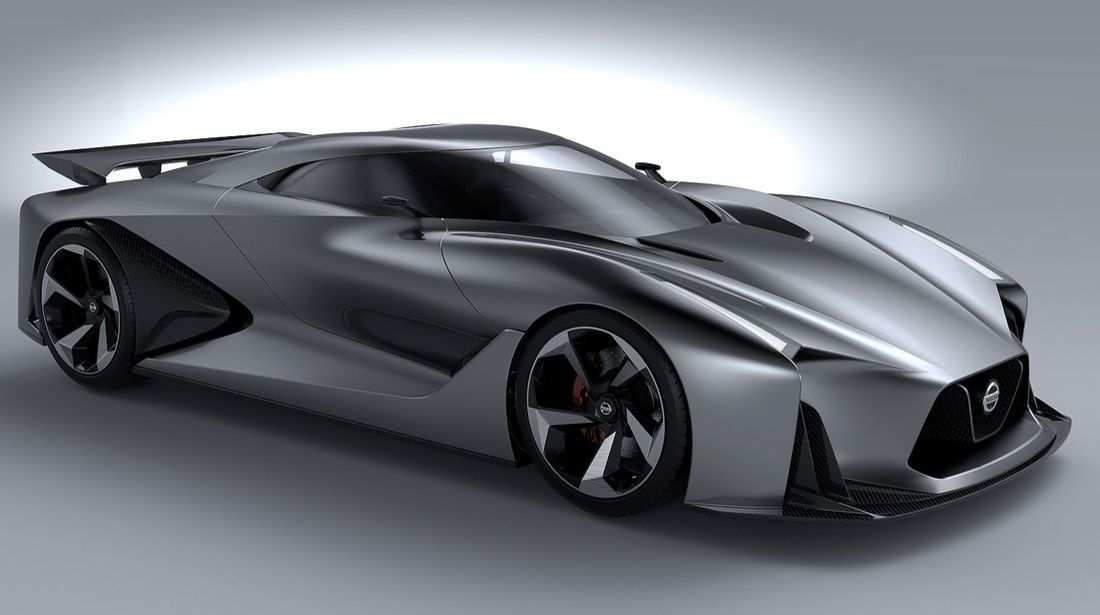 95 New Nissan R36 2020 Review And Release Date