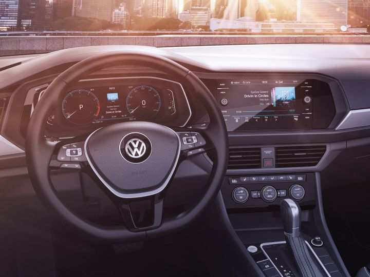 95 New Volkswagen Jetta 2019 India Redesign And Review