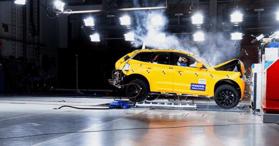 95 New Volvo Vision 2020 Images