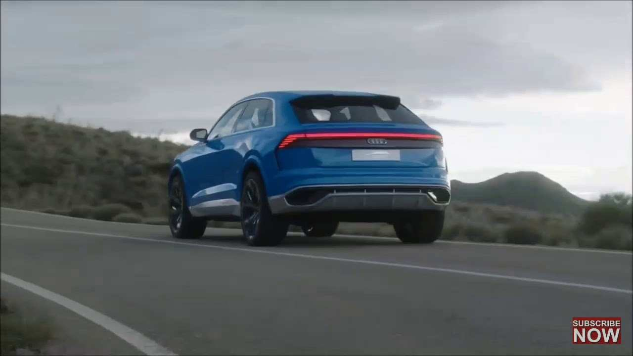 95 The 2019 Audi Q9 Prices