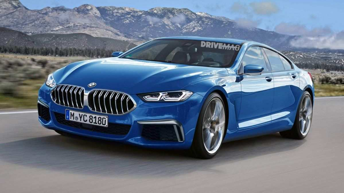 95 The 2019 BMW X4ss History